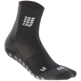 cep Griptech Compression Short Socks Women, black